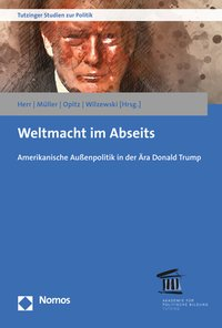 Cover Weltmacht im Abseits