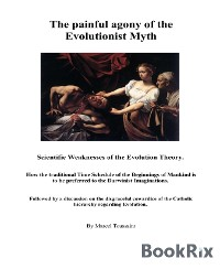 The painful agony of the Evolutionist Myth