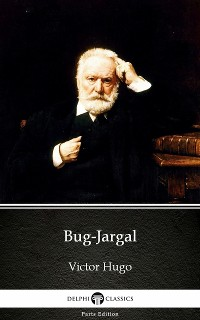 Cover Bug-Jargal by Victor Hugo - Delphi Classics (Illustrated)