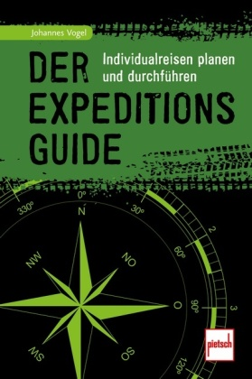 Cover Der Expeditions-Guide
