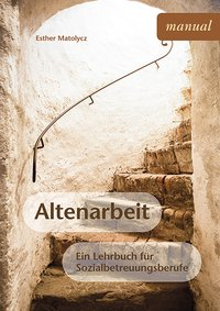 Cover Altenarbeit