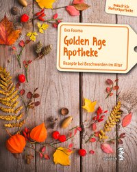 Cover Golden Age Apotheke