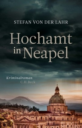 Hochamt in Neapel