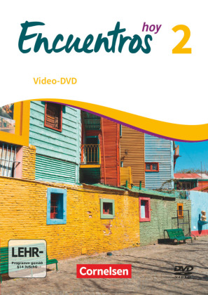 Encuentros Hoy Band 2 - Video-DVD