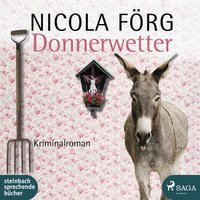 Cover Donnerwetter