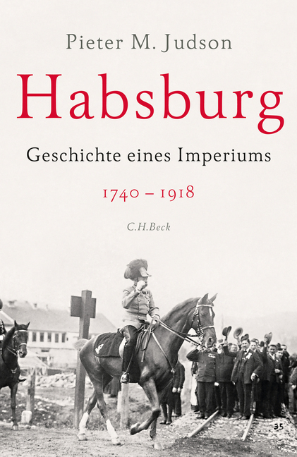 Cover Habsburg