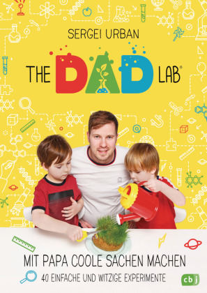 Cover The Dad Lab