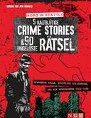 Mord in Seattle - 5 kaltblütige Crime Stories & 90 ungelöste Rätsel