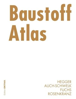 Cover Baustoff Atlas
