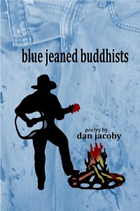 blue jeaned buddhists