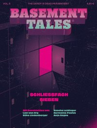 Cover Basement Tales Vol. 5