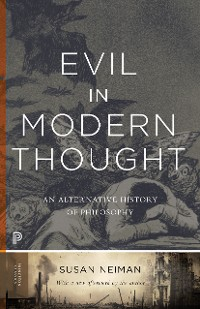Cover Evil in Modern Thought