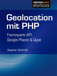 Cover Geolocation mit PHP