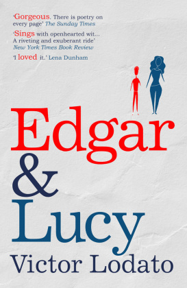 Cover Edgar & Lucy