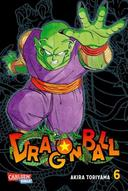 Dragon Ball Massiv. Bd.6
