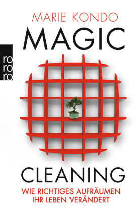 Cover Magic Cleaning. Bd.1