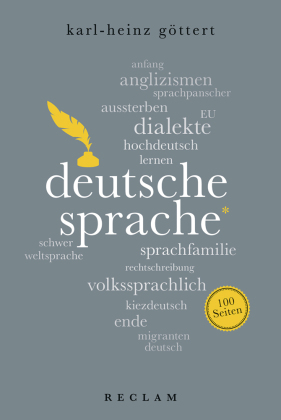 Cover Deutsche Sprache