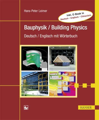 Cover Bauphysik / Building Physics
