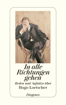 Cover In alle Richtungen gehen