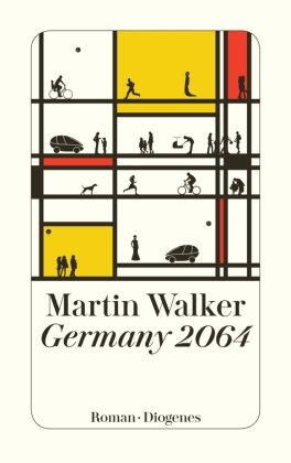 Cover Germany 2064