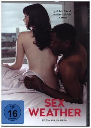 Sex Weather, 1 DVD