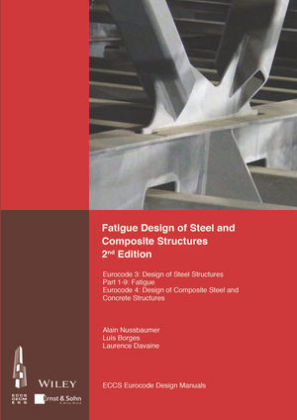 Cover Fatigue Design of Steel and Composite Structures