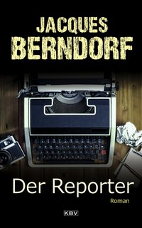 Cover Der Reporter