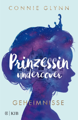 Cover Prinzessin undercover - Geheimnisse