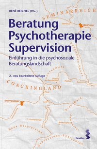 Cover Beratung - Psychotherapie - Supervision