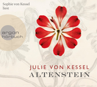 Cover Altenstein, 6 Audio-CDs
