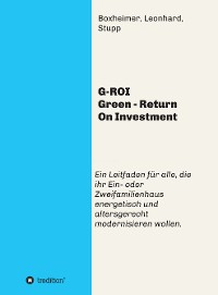 Cover G-ROI Green - Return On Investment