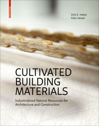 Cover Cultivated Building Materials