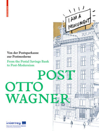 Cover Post Otto Wagner