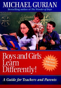 Cover Boys and Girls Learn Differently!