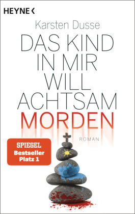 Cover Das Kind in mir will achtsam morden