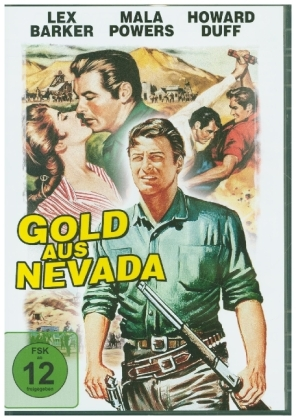 Gold aus Nevada (Yellow Mountain)