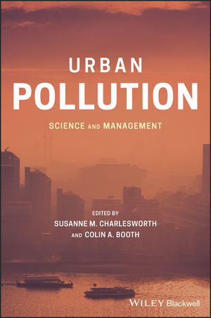 Cover Urban Pollution