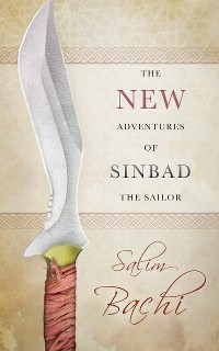 Cover The New Adventures of Sinbad the Sailor