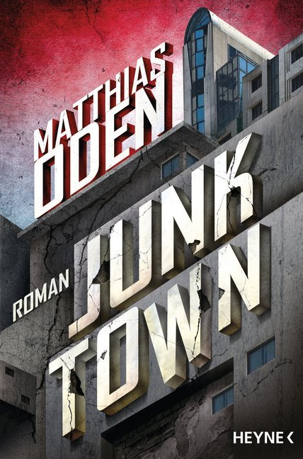 Cover Junktown