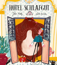 Cover Hotel Schlafgut