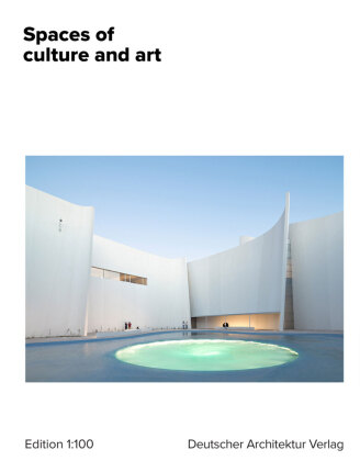 Cover Spaces of culture and art
