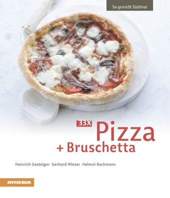 33 x Pizza + Bruschetta
