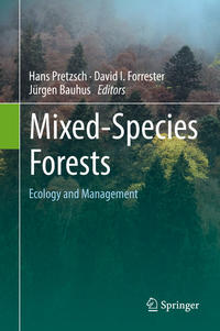 Cover Mixed-Species Forests