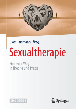 Cover Sexualtherapie