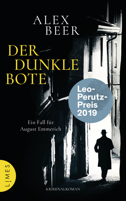 Cover Der dunkle Bote