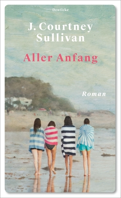 Cover Aller Anfang