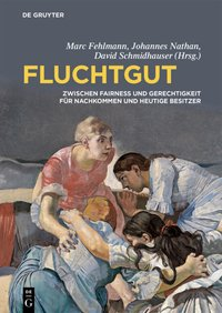 Cover Fluchtgut