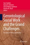 Gerontological Social Work and the Grand Challenges
