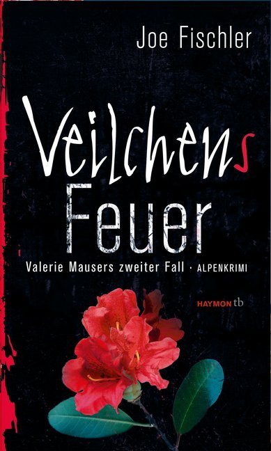 Cover Veilchens Feuer