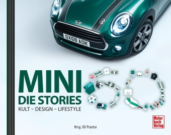 Cover Mini - Die Stories